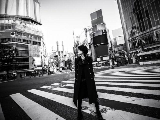 《Like Japan 放送室》專訪 日本「無性別」歌手 nano
