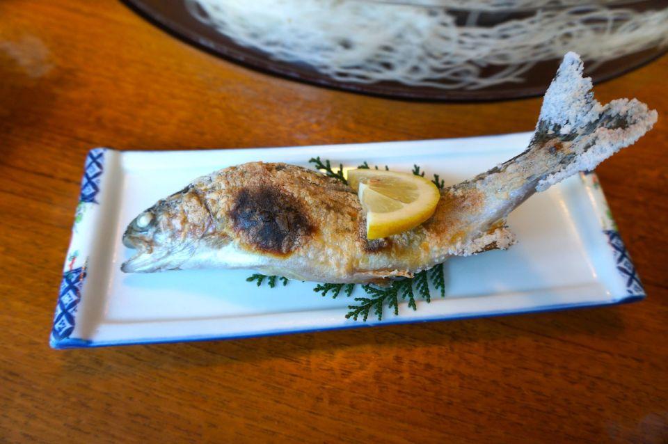 夏日遊鹿兒島指宿!帶你去唐船峽吃「流水麵」