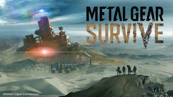 『Metal Gear』30周年生日快樂!