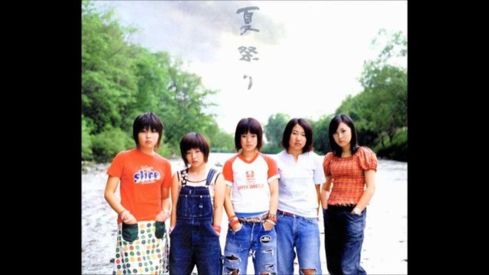 [那些年,我們一起聽過的日文歌] Whiteberry 夏祭
