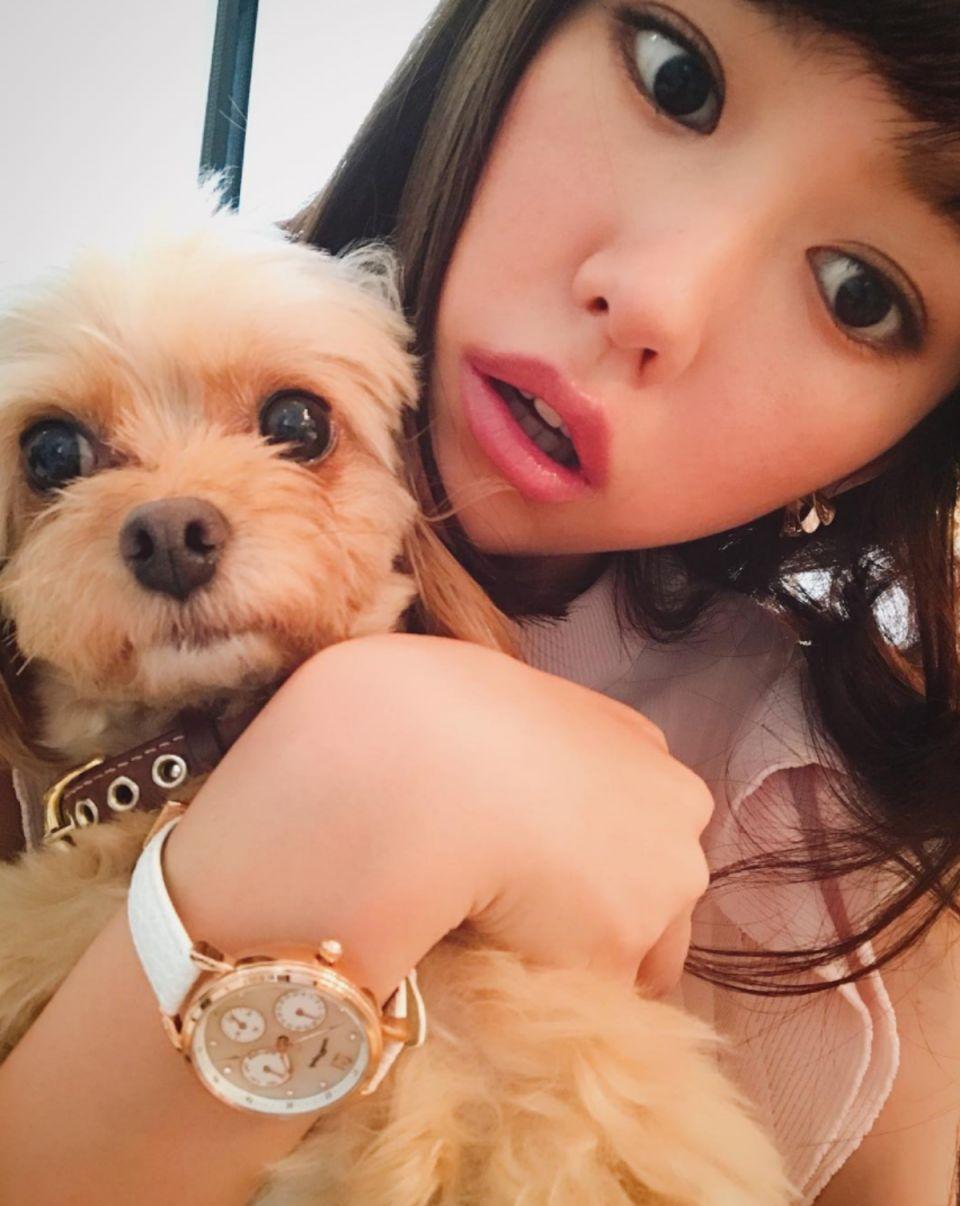 IG最多人Follow 日本明星排行榜 2017