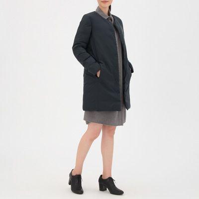 男女裝輕薄型羽絨外套