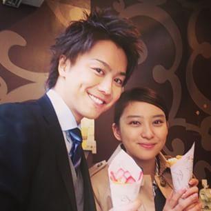 武井咲與EXILE主唱TAKAHIRO今日入籍結婚!