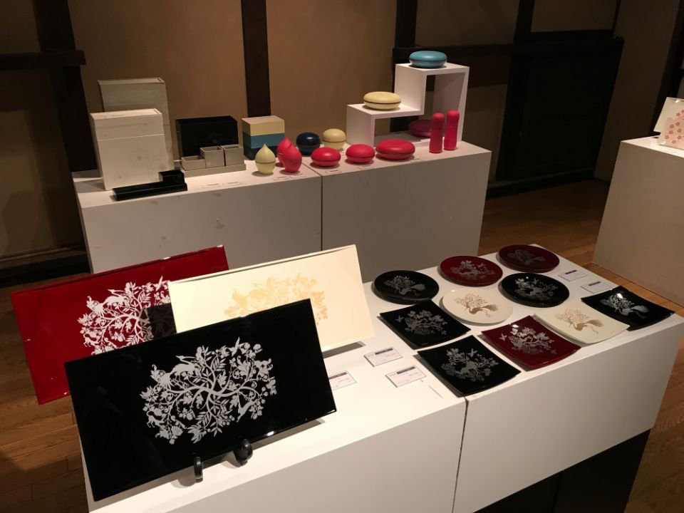 福島名物產推介:春暖夏涼會津木棉+實用和風漆器