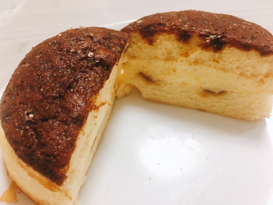 Lawson 便利店uchi cafe 甜品,垂涎欲滴的香濃好滋味