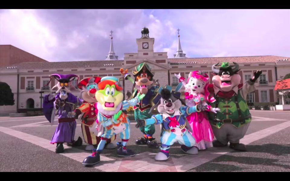 8個日本生日優惠東京迪士尼+吉祥寺劇院 / 2019年
