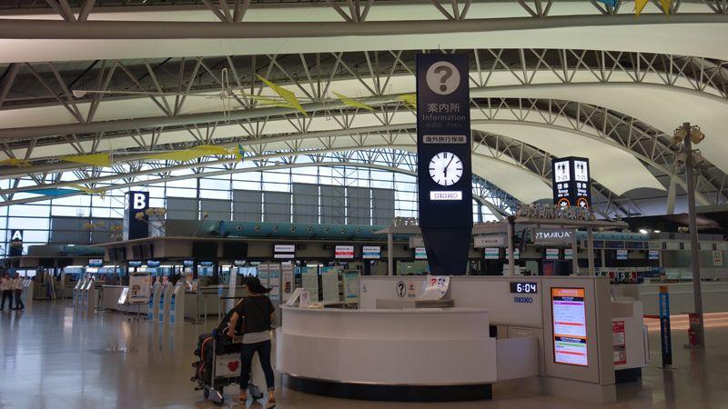 機場出大阪市區 關西機場 交通整合懶人包 大阪自由行