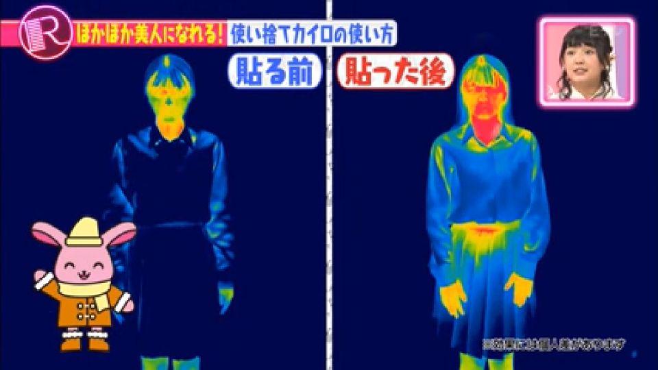 [永久收藏!]   日本高效率外出保溫法!
