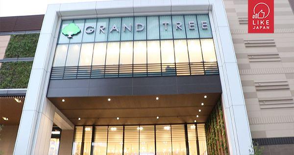 GRAND TREE武蔵小杉