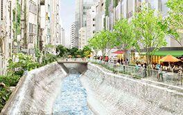 澀谷大改造 大型地下儲水庫杜絕水浸