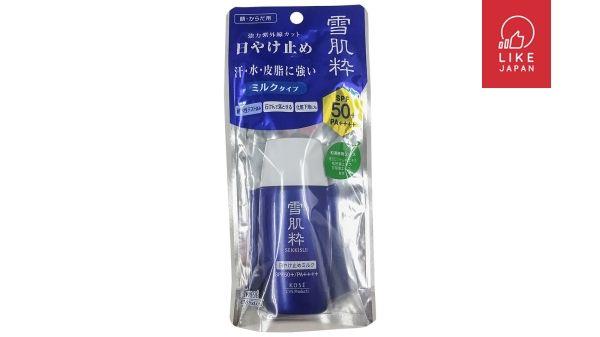 sekkisui2sunscreen milk