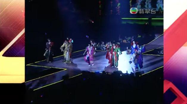 回溯6年前 Hey! Say! JUMP首次香港之旅