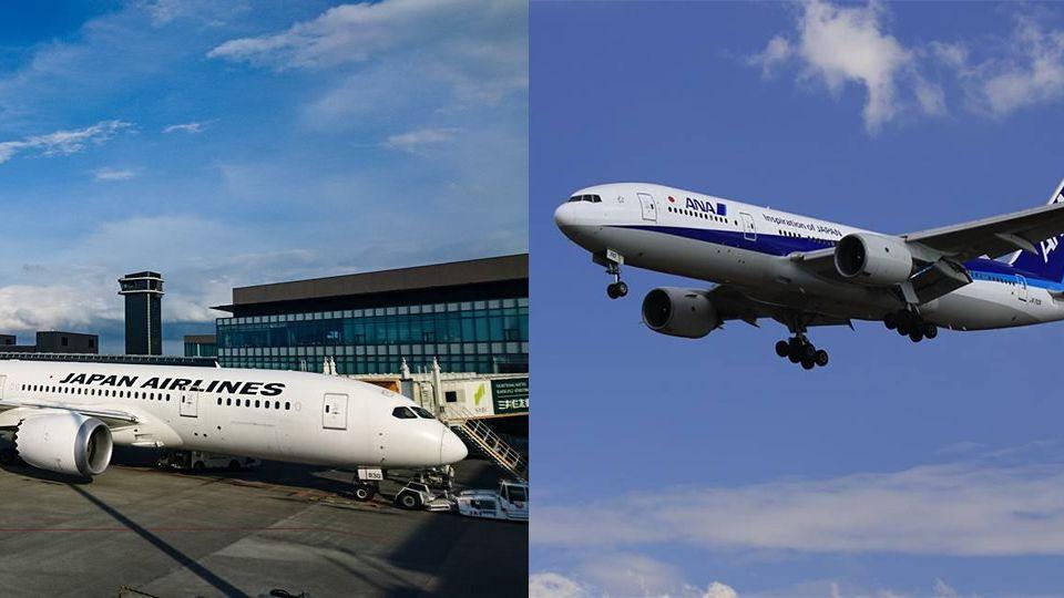 支持北海道! ANA及JAL推國內線優惠集氣!