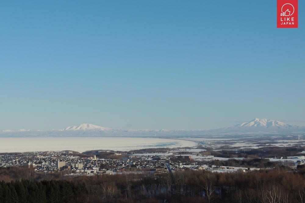 [SL冬之濕原號・流冰物語號・花咲線] 北海道冬日鐵道遊景點+美食懶人包