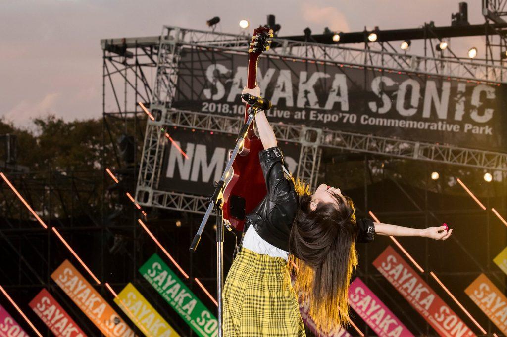 「難波の女帝」山本彩畢業演唱會有終之美 NMB48共20名畢業生到場獻上祝福