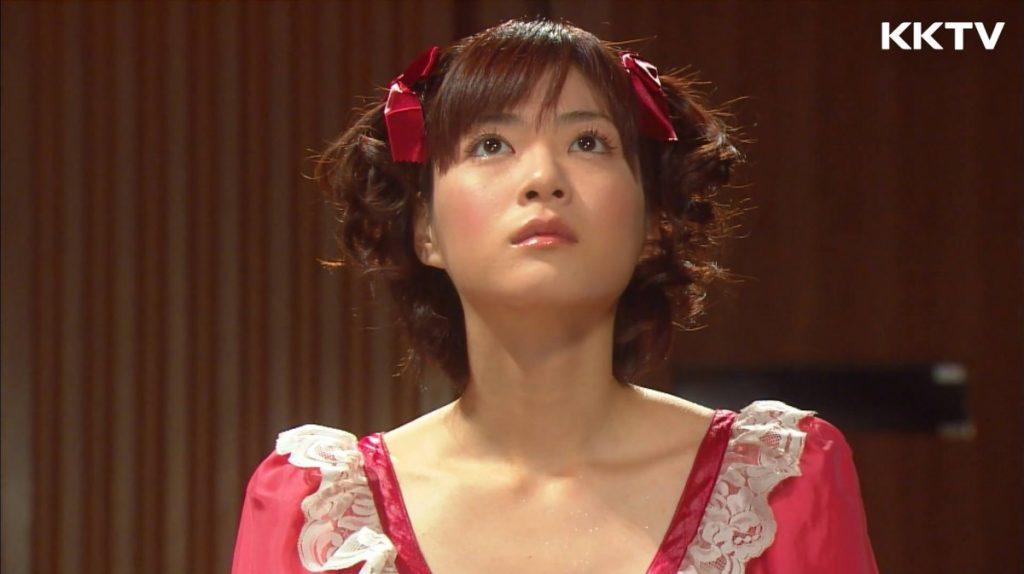 《交響情人夢》野田妹:「自由開心地彈鋼琴哪裡不對了?為什麼非得那麼努力練習不可?」