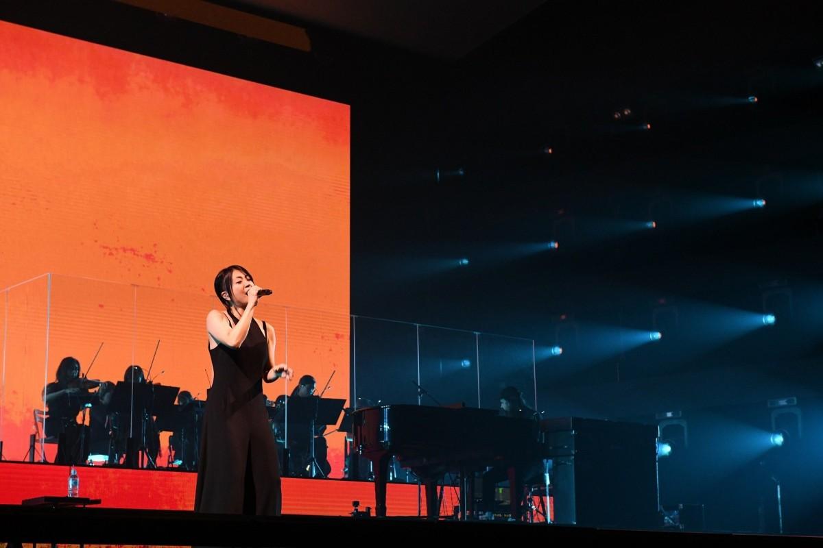 宇多田光出道20周年:曾以為再也不能像這樣舉辦演唱會