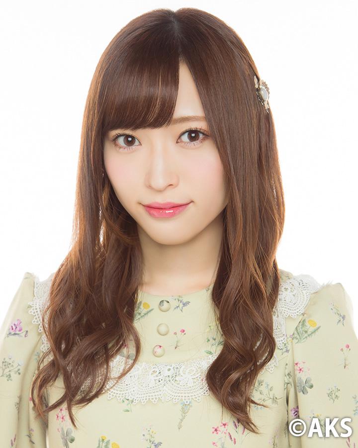 NGT48山口真帆簡單介紹 她是位努力可愛的魅力女孩!