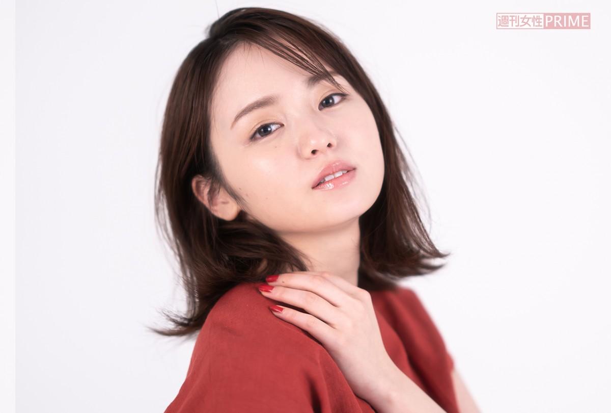 從欅坂46華麗轉身 今泉佑唯特別專訪「肌膚水嫩的秘訣是OOOO!」