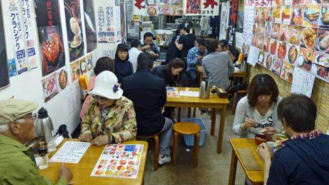 旅行日語①餐廳篇 / Benja & Momo Channel