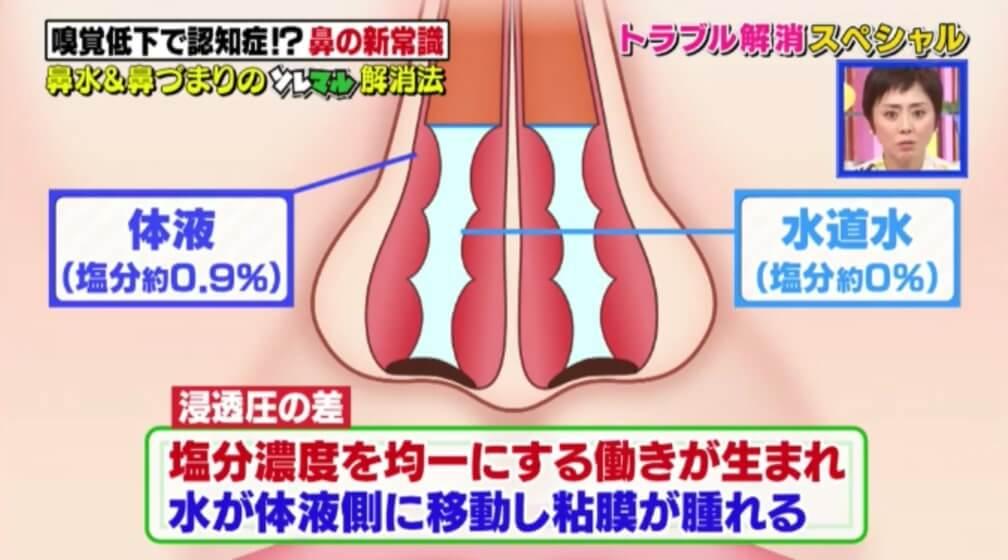 洗理流鼻水與舒緩鼻塞的即時方法