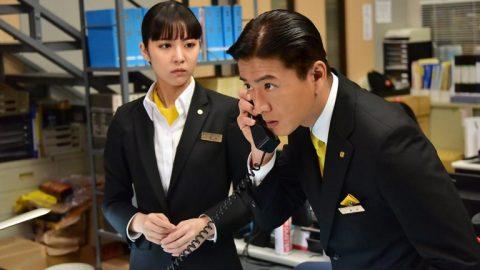 東野圭吾的「新英雄」新田浩介!日本小說改編電影《假面酒店》