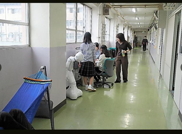 東京櫻丘中學校長取消校規 穿著自由、不上課也完全OK!