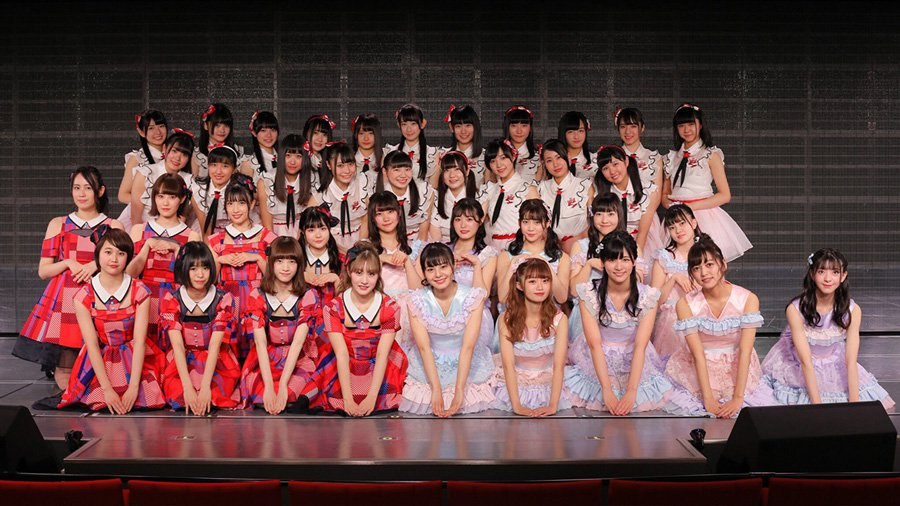 官方確認 NGT48現行小隊解散 並將重新組合/ NGT48山口真帆事件