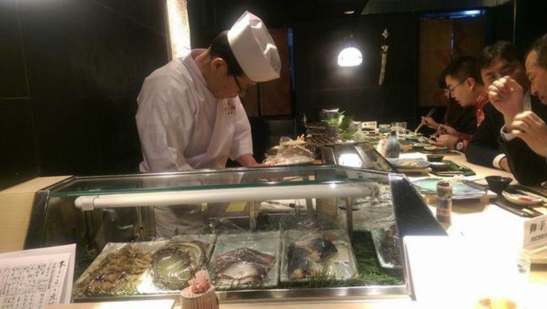 江戶前壽司兵法:讓旨味更提升的魚肉「熟成」工法