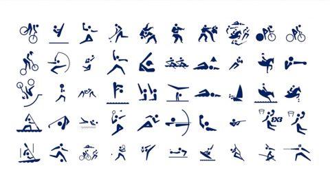 2020東京奧運時間表!官方發佈33大項目比賽與開幕時間