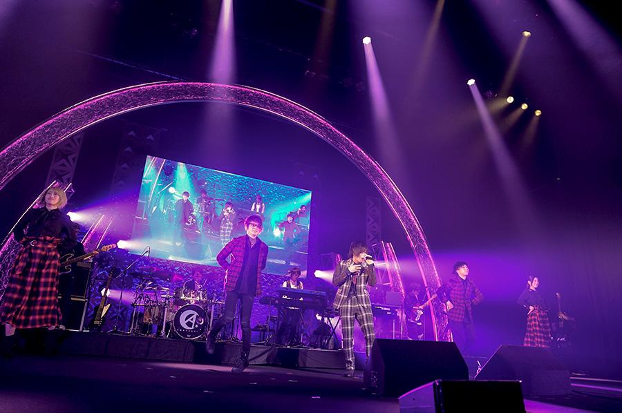山本彩、上白石萌音等新銳盡出!日本環球音樂舉辦「U-EXPO –Universal Music New Artist Showcase 2019–」