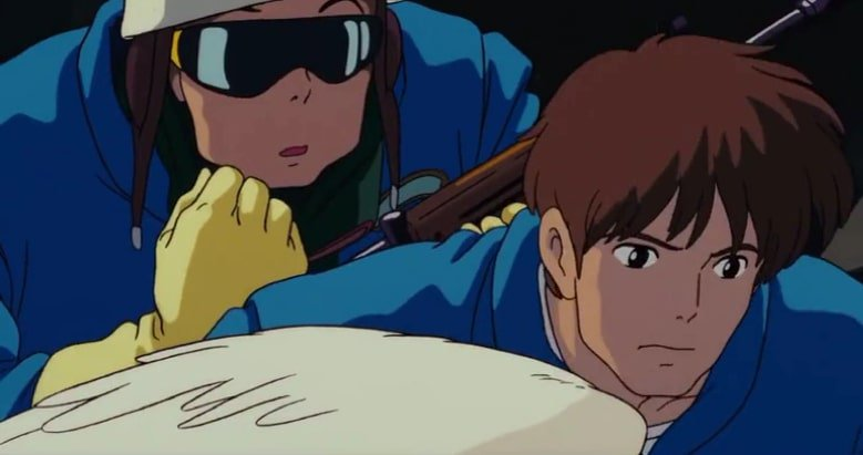 吉卜力×CHAGE and ASKA的夢幻動畫短篇!《On Your Mark》 BD高畫質光碟化決定!