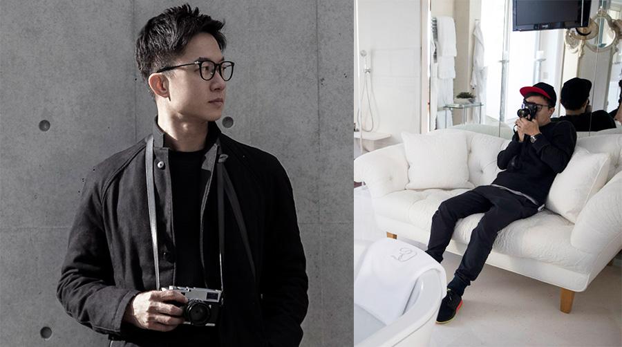 橋本環奈寫真集『NATUREL』攝影師 ─ Jimmy Ming Shum 特別專訪(上篇)