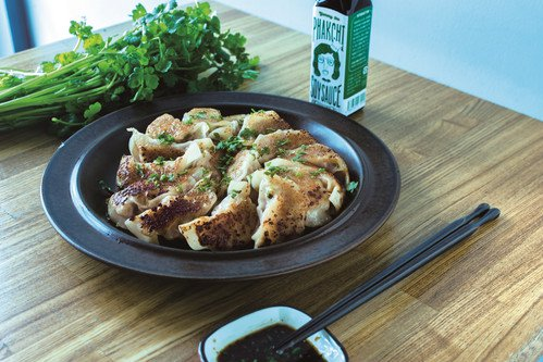 日本夢幻產品莞茜醬油推出!火鍋都可以隨時點醬