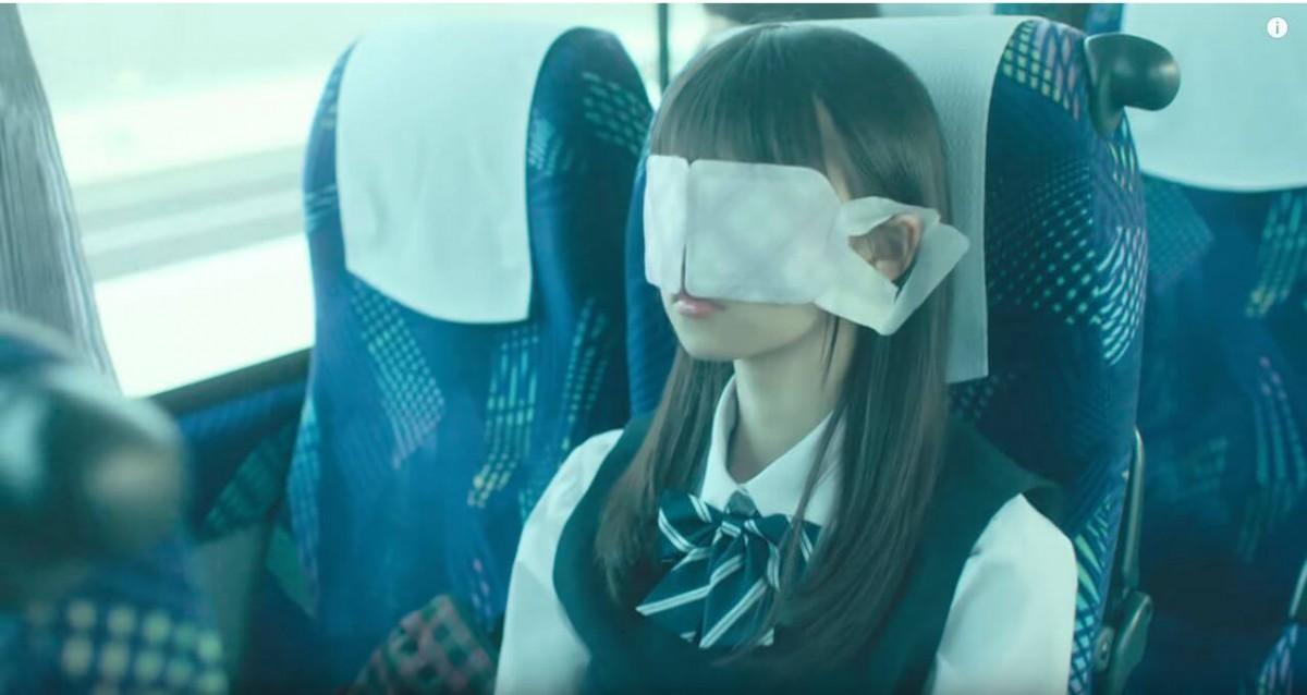 傳說中的小臉偶像 齋藤飛鳥 乃木坂46中心成員
