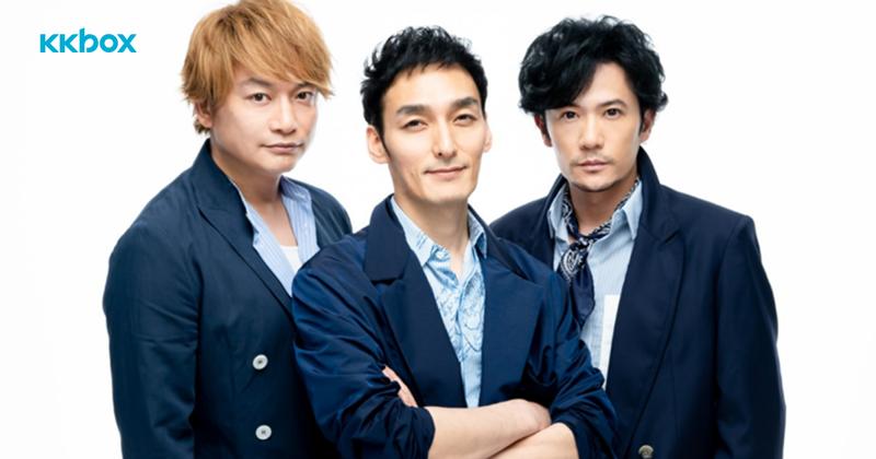 「新地圖 join 音樂」與歌迷一齊玩手遊 香取慎吾大叫「TAKUYA」引起討論