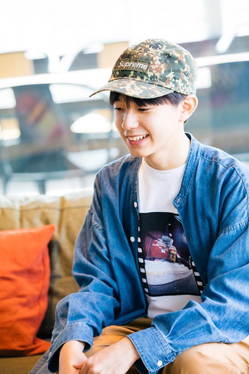 16歲日本樂壇超新星SASUKE:美好的假期當然要浸溫泉