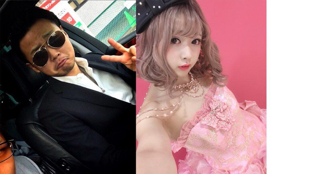 不良少年成為了高質偽娘!是女裝大佬啊!日本網上超熱話