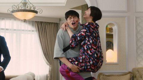 這是香港人必須支持的電影《信用欺詐師JP : 香港浪漫篇》 / 日本在香港
