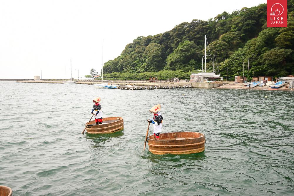 東京出發兩小時即到!新潟超美海景+美食+住宿合集