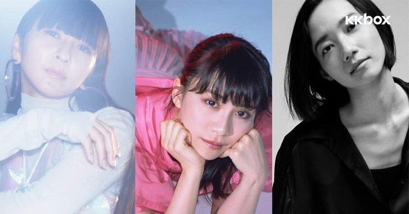 Perfume 高雄拍MV涉政治問題?整合4組2019上半年到台灣拍攝的日本藝人們