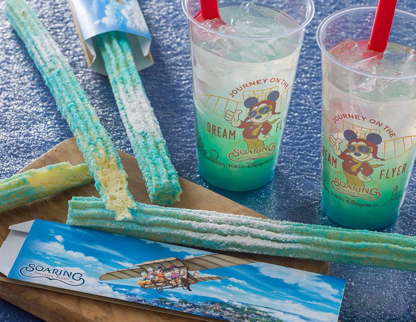 7月23日開幕了!東京迪士尼海洋 超人氣新設施4D「翱翔:夢幻奇航」