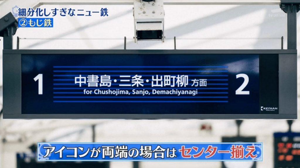 【日本鐵道字體迷】嚴選最美車站牌TOP 3介紹 鐵路宅新世界入門!