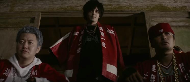 《大叔的愛-in the sky-》2019秋季日劇 平行世界的春田田 然後林遣都阿牧不見了?