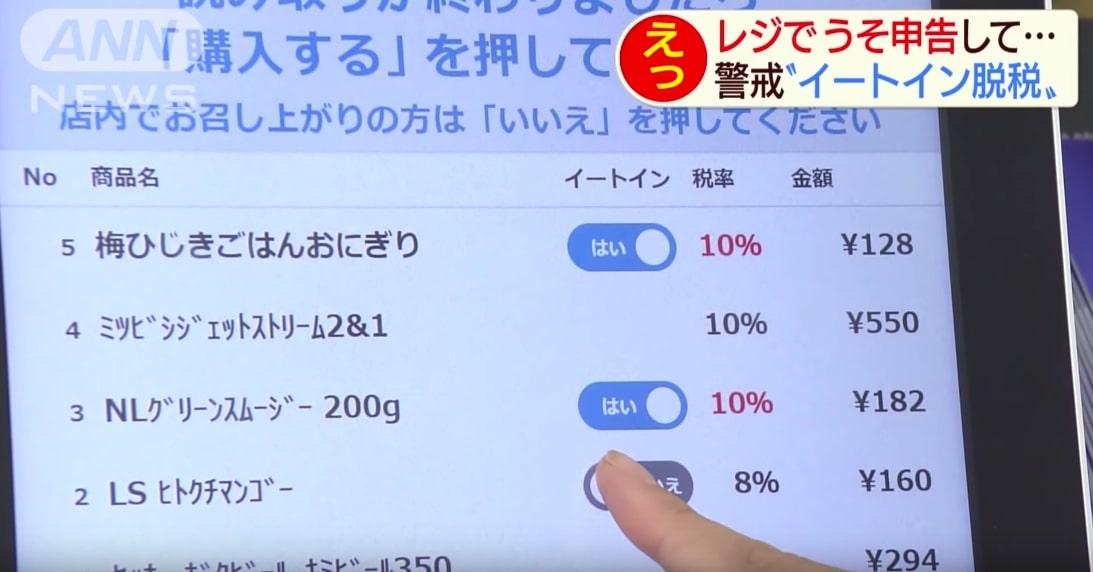 注意注意 不小心就會逃稅了!混亂的日本10%新消費稅制?