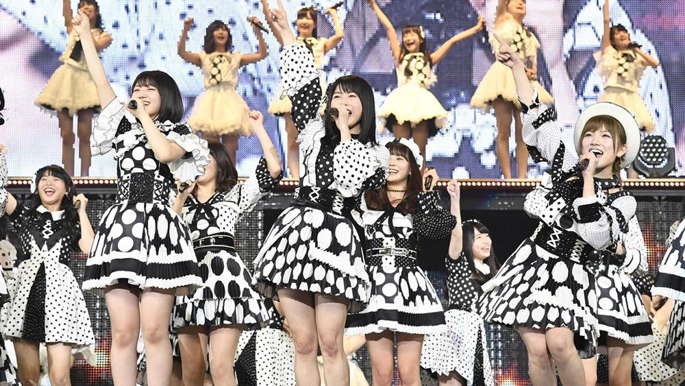 AKB48台北小巨蛋10月19日演唱會!解禁來台班機時間