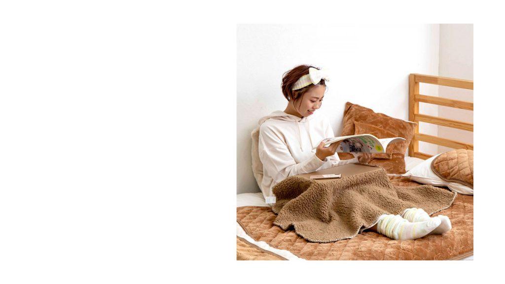 3COINS商品引起日本網上熱話 500日圓的 被爐迷你懶人基地
