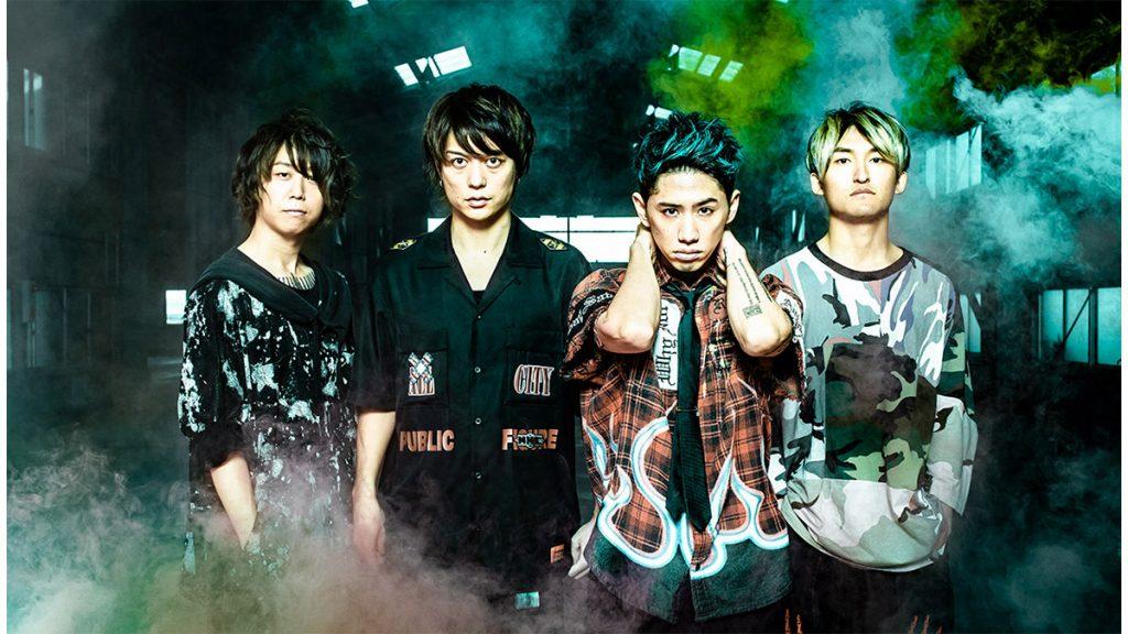 官方宣佈取消11月13日公演 ONE OK ROCK主音Taka正在「歌唱困難的狀況」