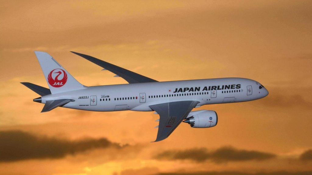 給外國旅客的禮物!日航JAL送出100,000張國內機票以推廣日本旅遊