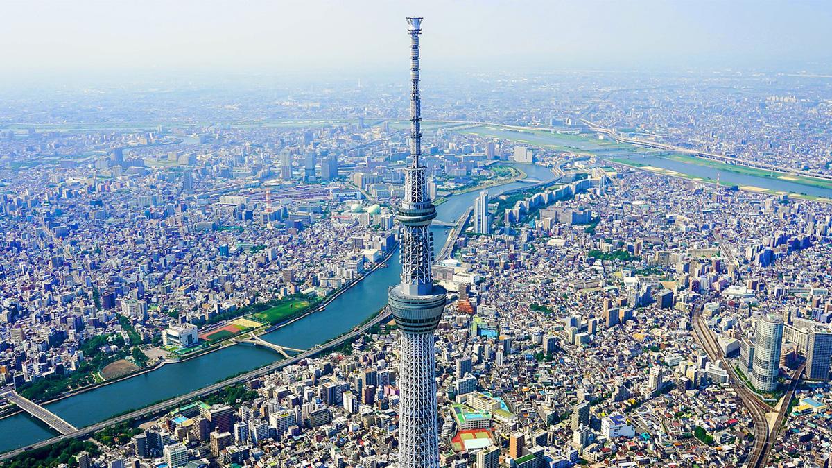 日本旅遊六大新制整理 消費稅上漲 大型行李搭車收費